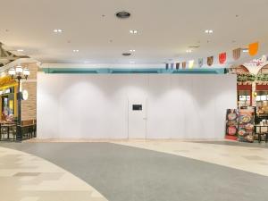Perfect Wall at Fashion Island