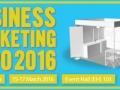 พบกับบูธ Perfect Displays ได้ที่งาน Business Marketing Expo 2016