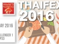 พบกับบูธ Perfect Displays ได้ที่งาน THAIFEX 2016